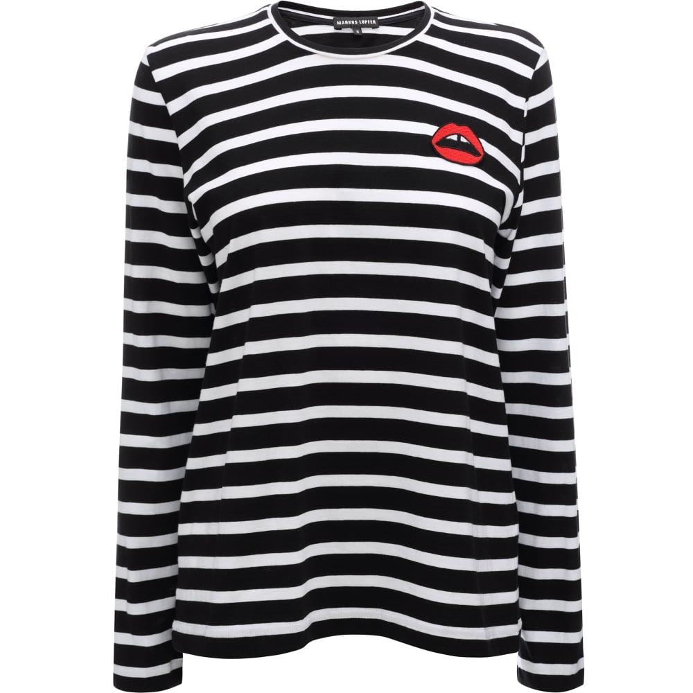 markus-lupfer-stripe-red-lara-lip-long-alex-top-in-black-white-p9941-7638_zoom