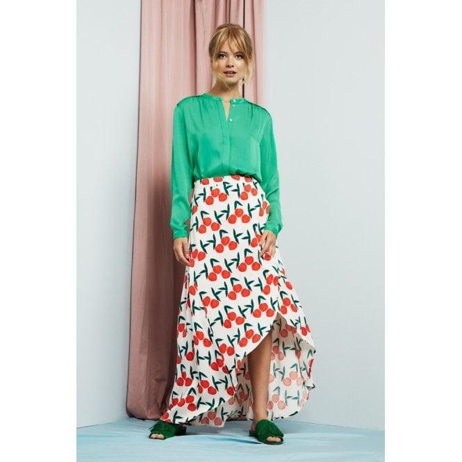 cora peachy skirt model 3