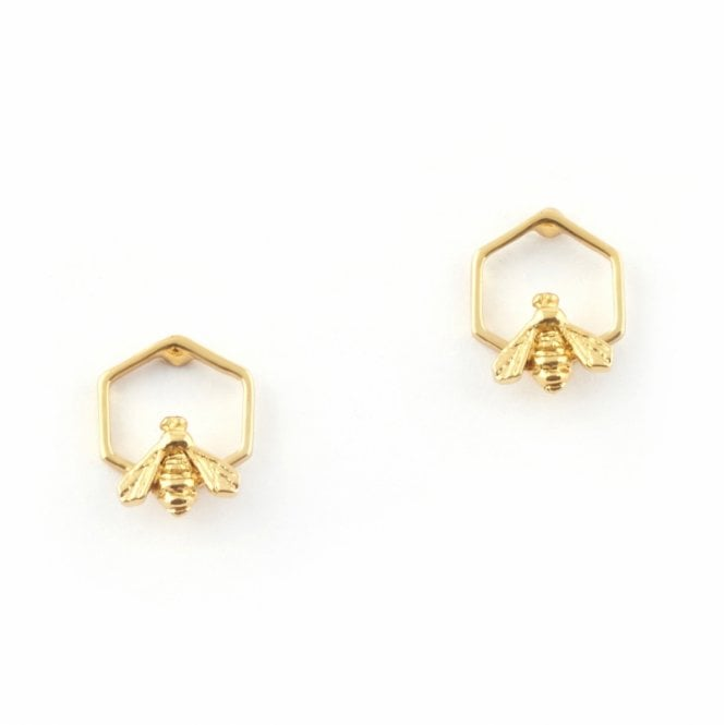 bill skinner earrings 2