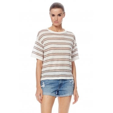 625b59ef893a4d Women's T-Shirts | American Vintage and Rosemunde T-Shirts | bod & ted