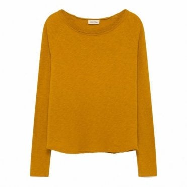 Sonoma Top in Pumpkin