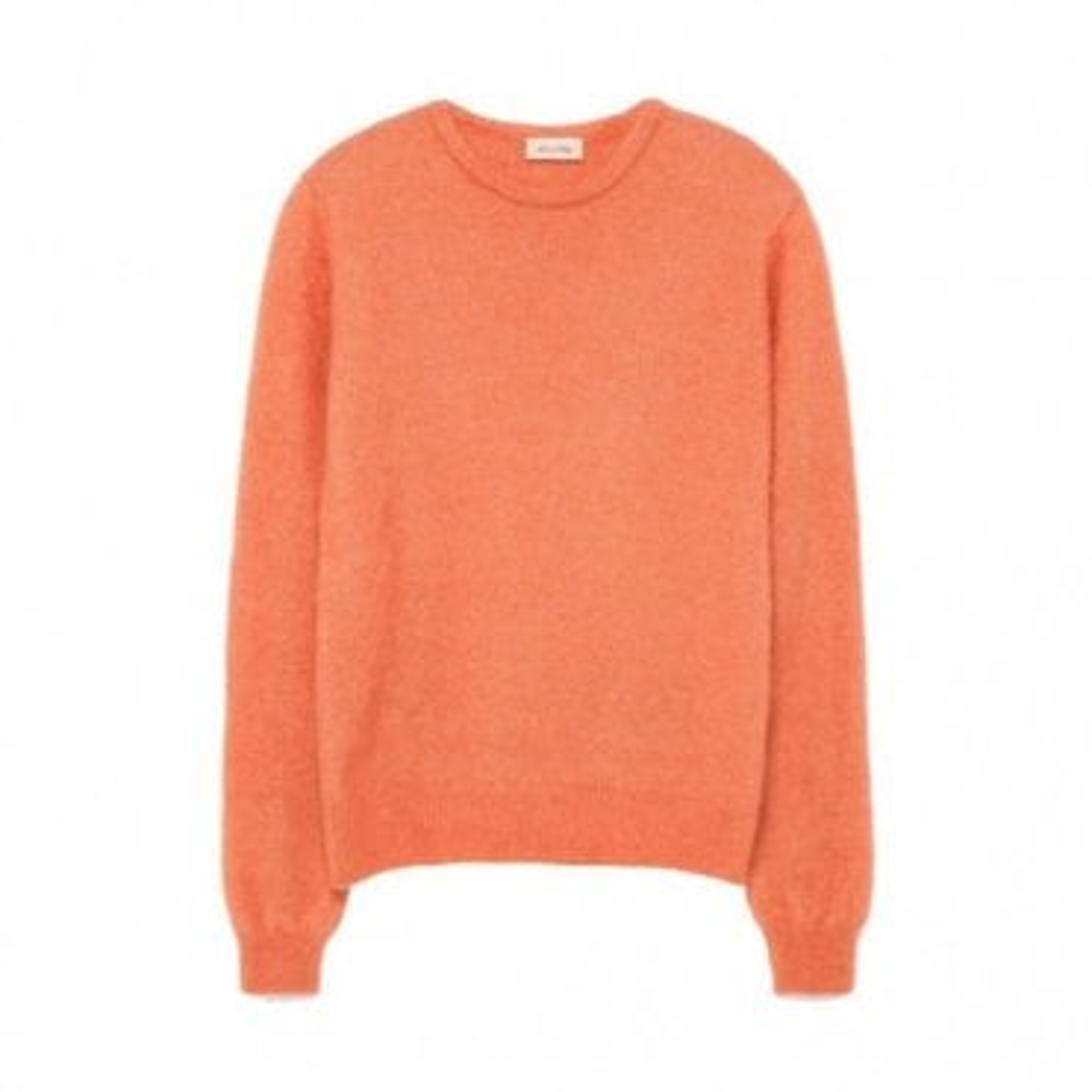 Zabidoo Sweater in Cheekbone Melange