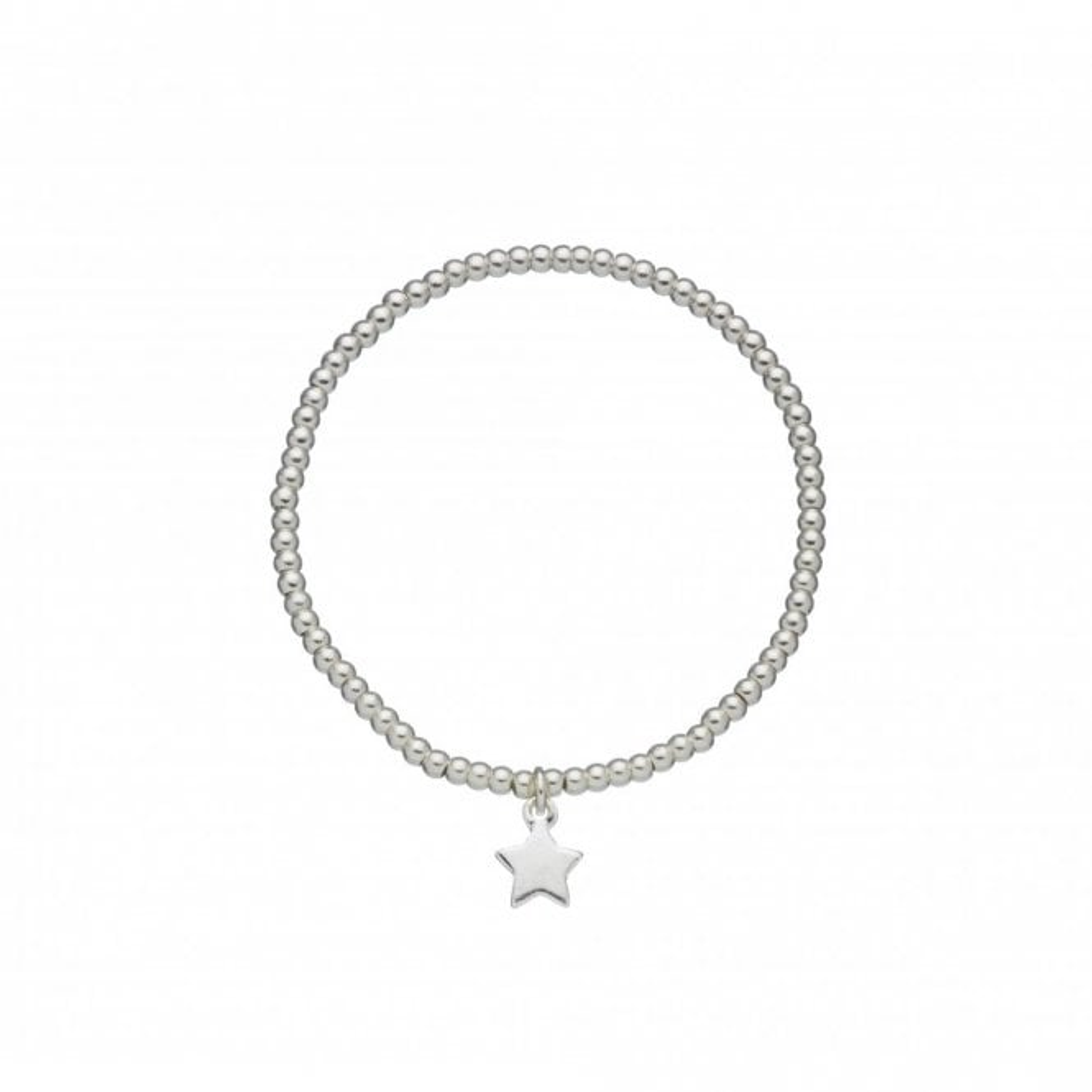 Estella Bartlett Sienna Bracelet with Silver Star