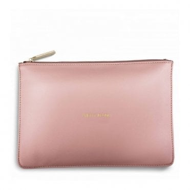 Perfect Pouch - Pretty in Pink in Perfect Pink