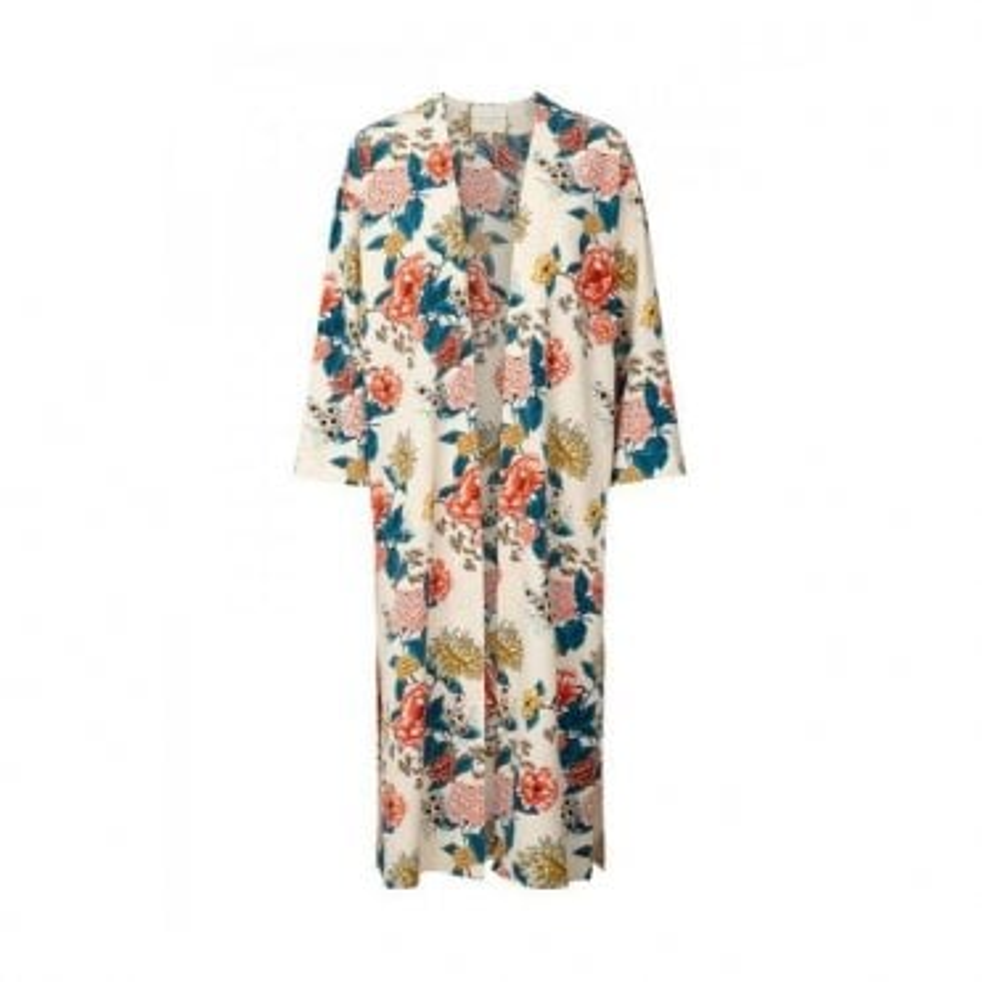 Cristobal Kimono in Multi Floral