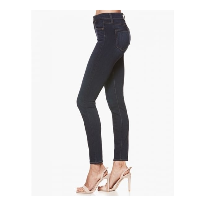b4680e1a091 Paige Hoxton Ankle High Rise Skinny Jeans In Hartmann