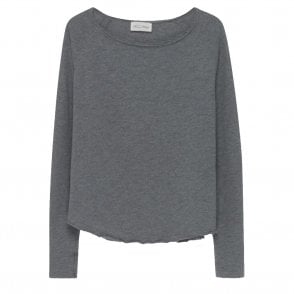 Sonoma Top in Heather Grey