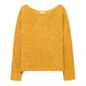 Zapitown Sweater in Corn Melange