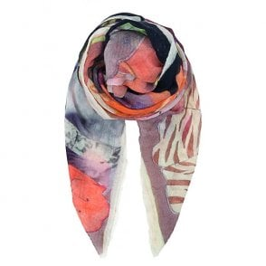 Tennie Scarf in Multicolour