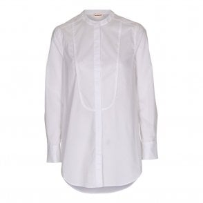 Gunhild Shirt in White