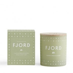 FJORD (F-YOR) Candle