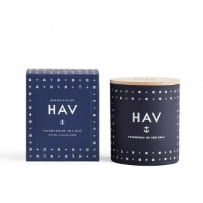 HAV (HOW) Candle