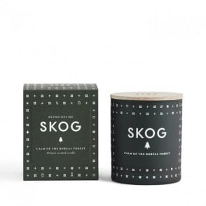 SKOG (forest) Candle