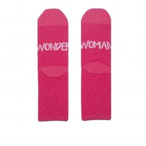 Sparkle Socks - Wonder Woman
