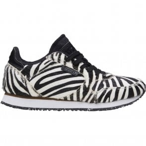 Ydun II Pony Animal Trainers in Zebra