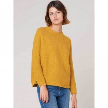 Caldeira Jumper in Solar