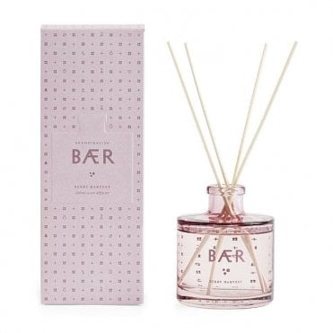 BAER (Berry Harvest) Scent Diffuser