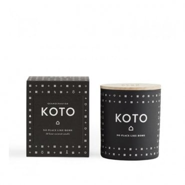 KOTO (home) candle
