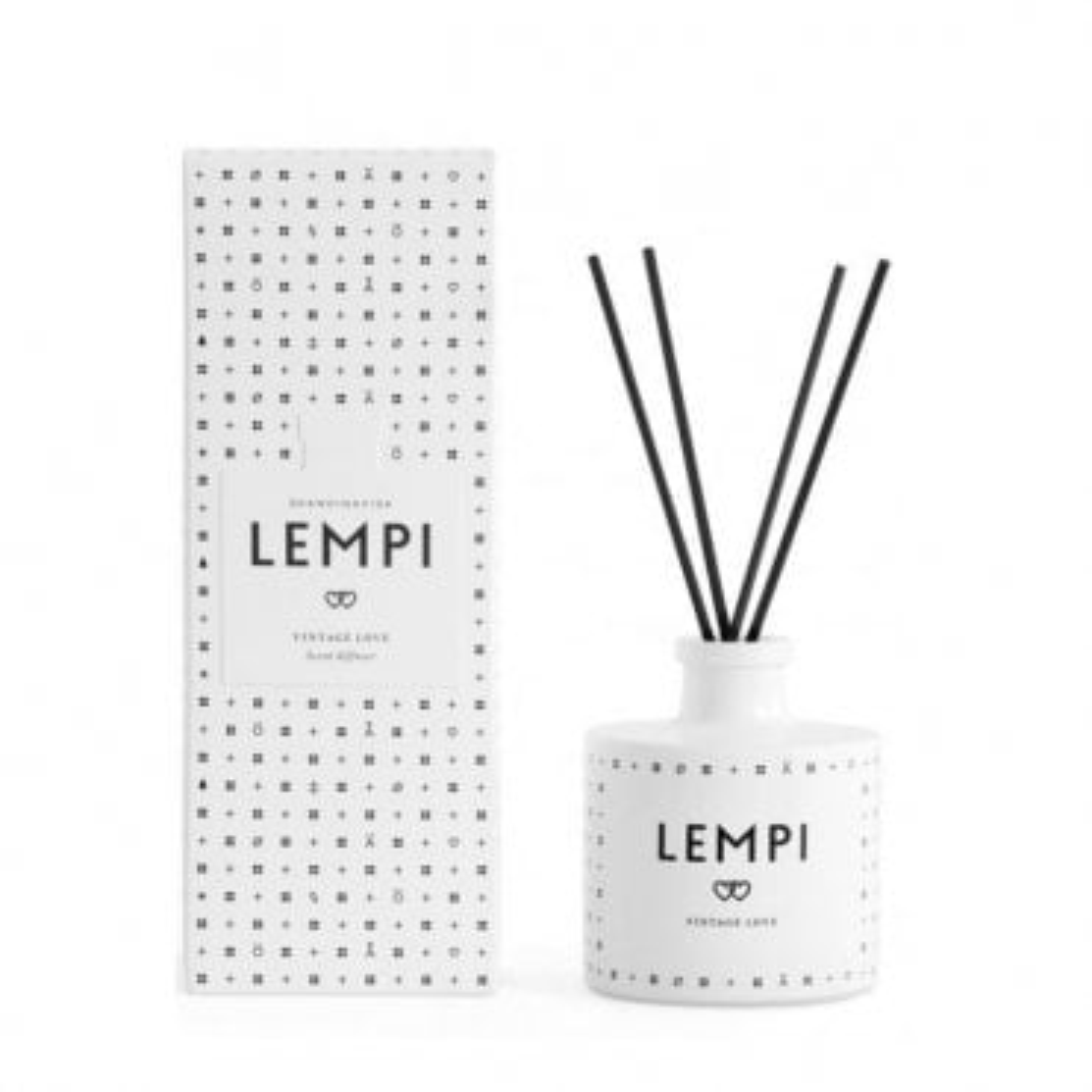 Lempi (Love) Scent Diffuser