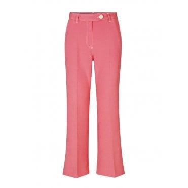 6af595dccde Bob Pants in Solid Rose · Stine Goya ...