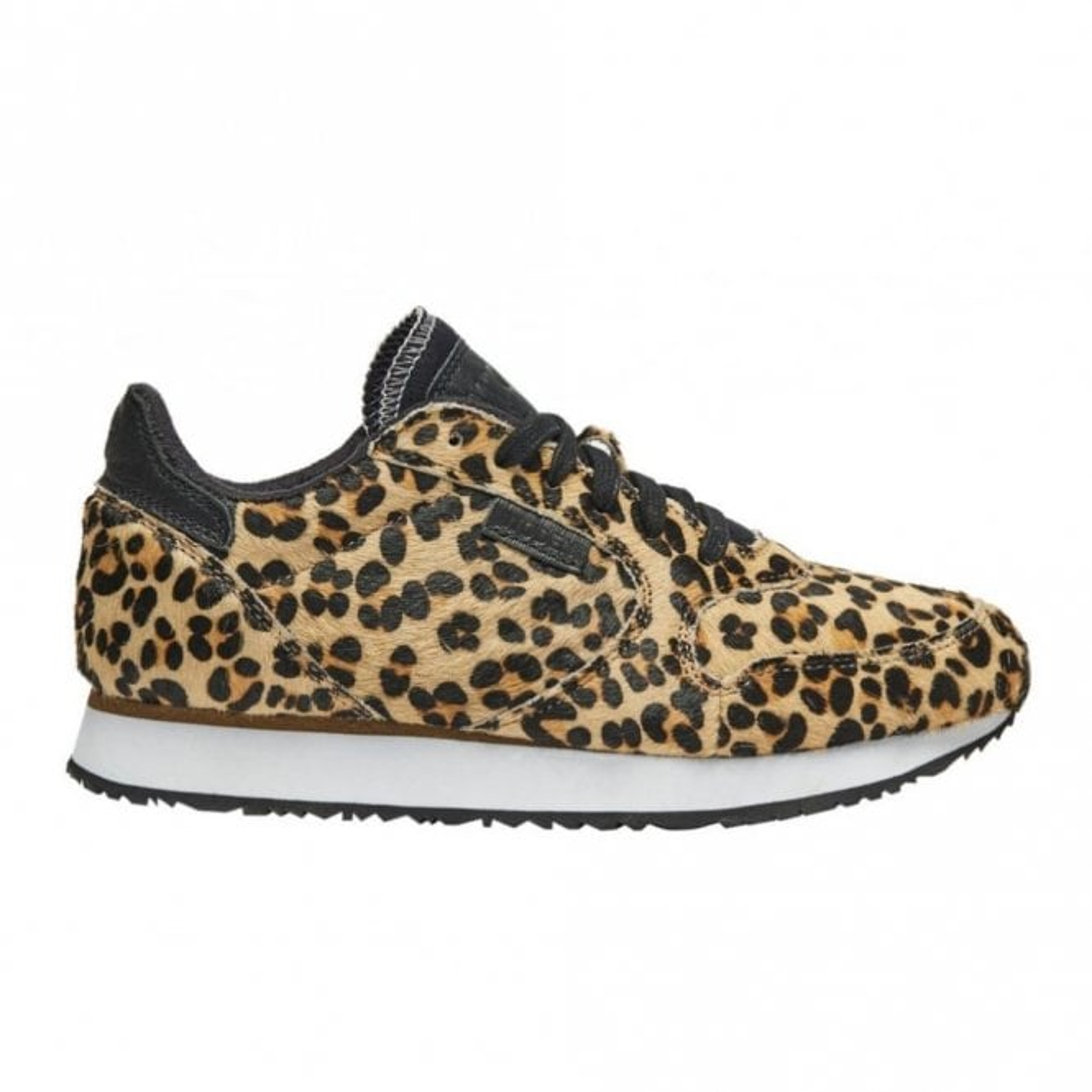Woden Ydun Animal Trainers in Leopard
